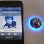 Bathsound ® Bluetooth Audio System