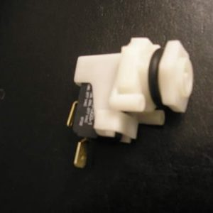 Pneumatic On/Off Switch